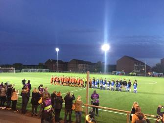 glasgow city v barcelona 2