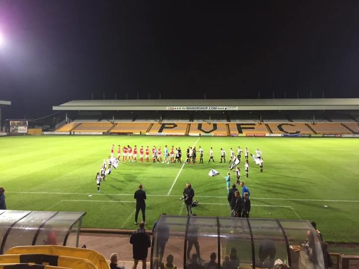 port vale v middlesbrough u21 (4)
