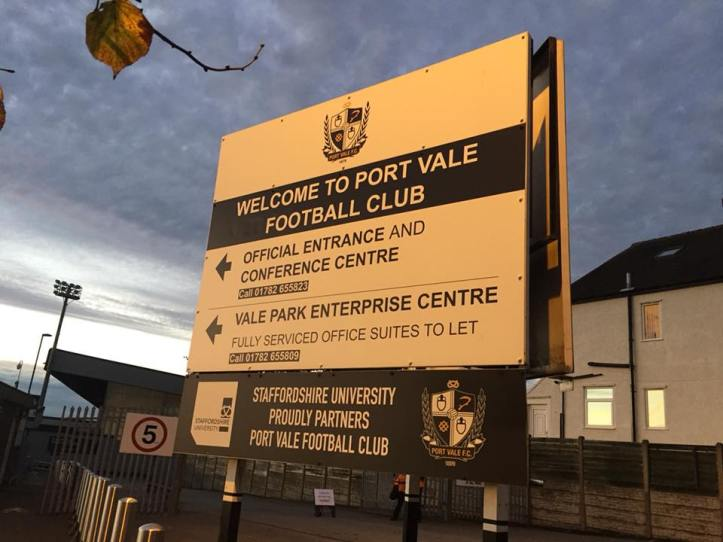 port vale v middlesbrough u21