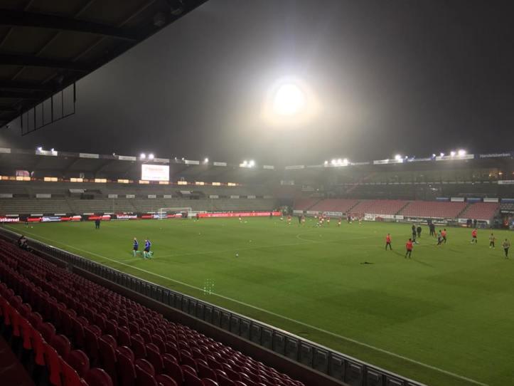 Midtjylland v Accies (6)