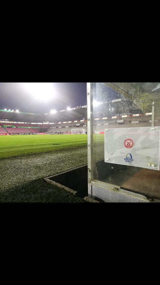 Midtjylland v Accies (7)