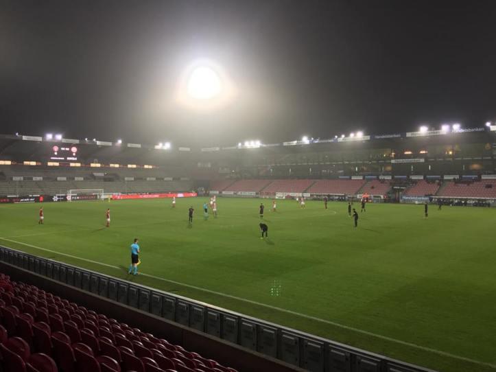 Midtjylland v Accies(3)