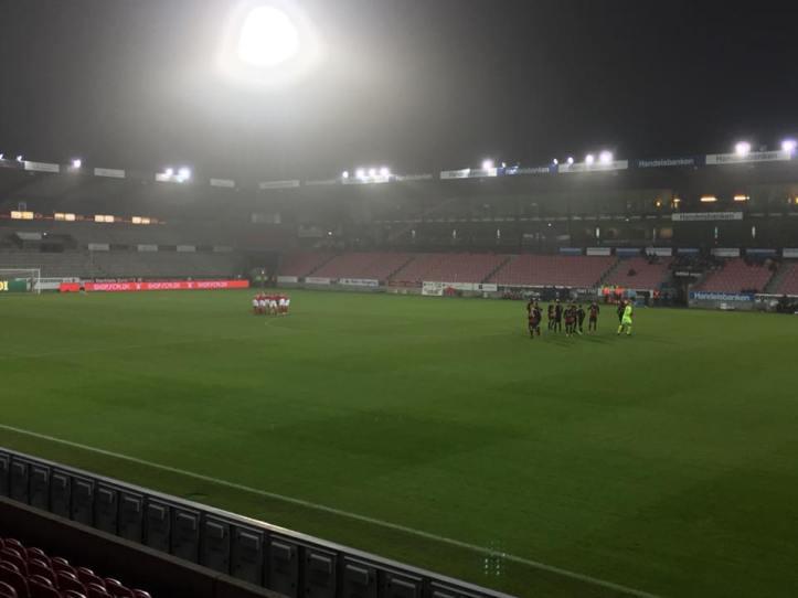 Midtjylland v Accies(4)