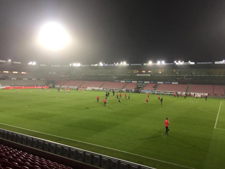 Midtjylland v Accies(5)